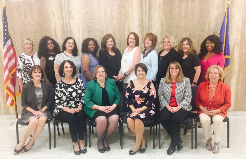 SCWBEC Board of Directors 2017-18